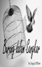 Burung dalam Sangkar by foevefiv