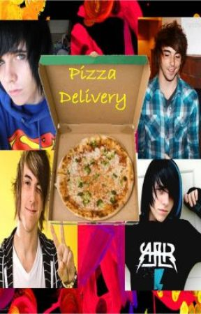 Pizza Delivery (boyxboy) by TheCookieMonster