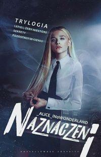 Naznaczeni ||𝕋𝕣𝕪𝕝𝕠𝕘𝕚𝕒|| cover