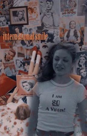 international smile ✦ shawn by mendesbriefs