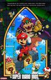 Super Mario Bros. cover