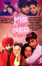 Swasan- His Love Her Strength (Complete) by ridhi_gupta
