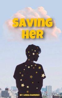 Saving Mia (EDITING) cover