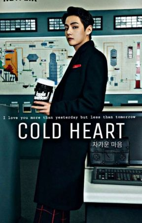 COLD HEART S1+S2 | 김태형 (Edited) by Yoons19