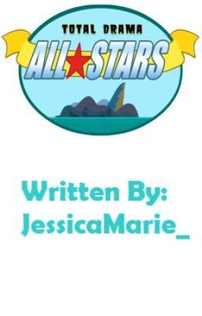 Total Drama All Stars by JessicaMarie_