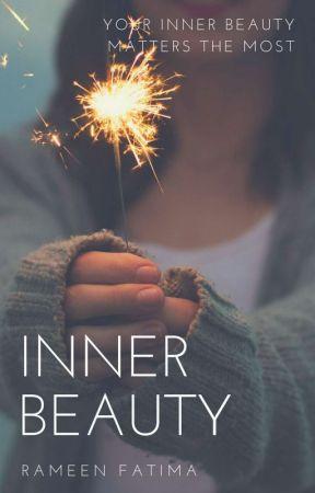 Inner Beauty by rameenfatima190