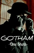 Gotham Imagines & Preferences | ✔ by bibli0thecary