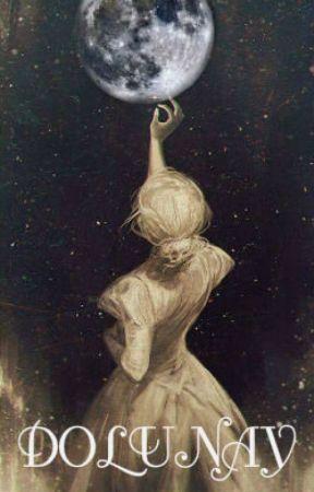 Dolunay by -hayaletyazar