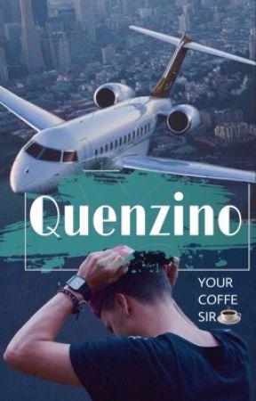 Quenzino by kopisayabundar
