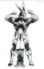 Boku no Hero Academia One Shots by karamatsu_girlll