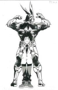 Boku no Hero Academia One Shots cover