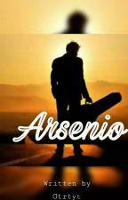 Arsenio by gtrtyt