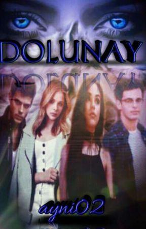 DOLUNAY by ayni02