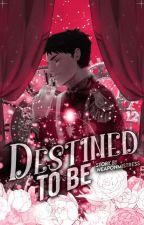 [HIATUS] Destined to Be || Haikyuu Oneshots by weaponmistress
