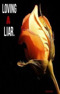 Loving A Liar (BoyxBoy/MPreg) cover