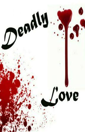 Deadly Love by etzio01