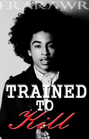 Trained To Kill by EraRawr