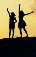 Friendship gone WILD by Ela_da1