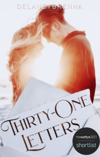 Thirty-One Letters cover