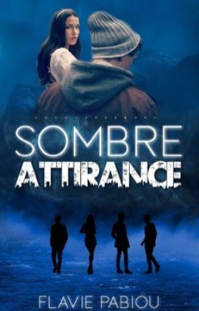 Sombre Attirance by FlaviePabiou