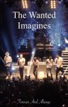 The Wanted Imagines cover