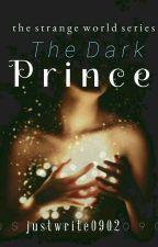 The dark prince   ✓ door justwrite0902