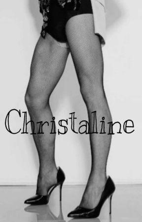 Christaline by MailiAnna07