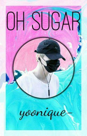 Oh Sugar × bts suga by yoonique-
