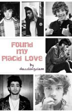 Found my Placid Love || Ziam by dazzlingziam