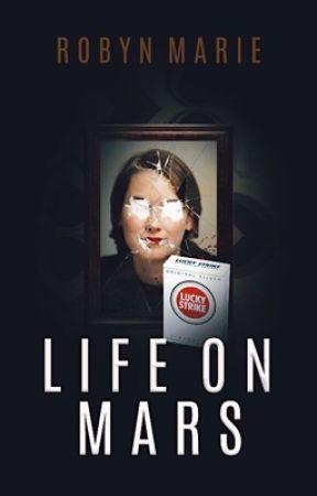 Life on Mars (Take Away the Saints Anthology) by prose-punk