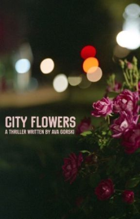 City Flowers by TheArtemisia