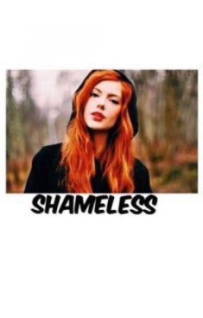 Completely Shameless- C.G by Violet_AHS_LOVER