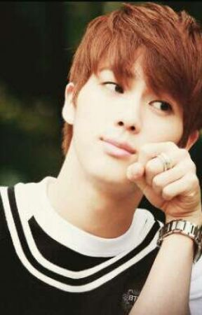 Kim Seokjin x Suicidal Male Reader [On Hold] by h_diana98