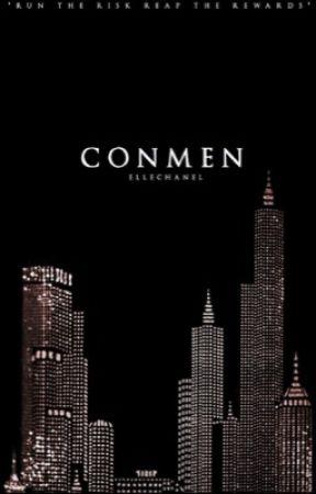 Con Men| 2017 by ellechanel