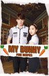 My Bunny - JJK + INY  cover