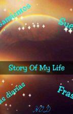 Story Of My Life by HeartOfDiamond0