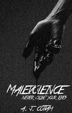 Malevolence by theoneangelhorse