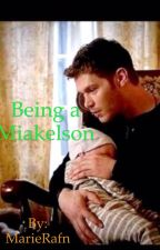 Being a Mikaelson by MarieRafn