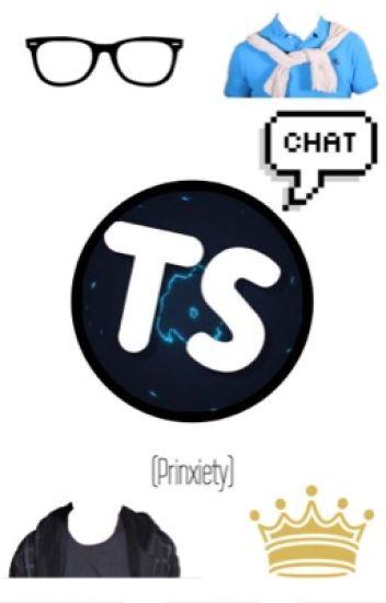 Chat (Prinxiety)