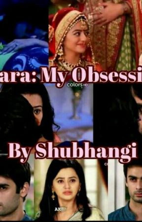 Swara My Obsession  by ShubhangiSingh708991
