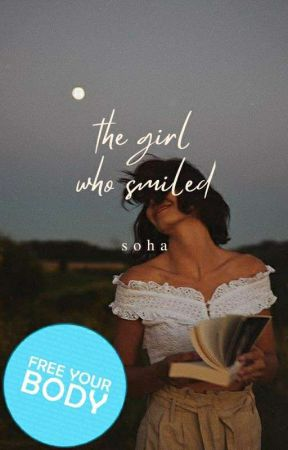 The Girl Who Smiled by nutella_fad