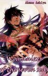 Womanizer of the seven seas (HUN) cover