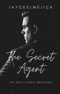 The Secret Agent (BoyxBoy) (COMPLETED) cover