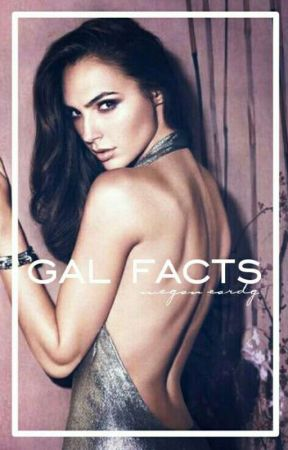 Gal Gadot Facts by megan_cardg