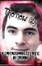 The New Guy (A Captainsparklez Fanfic) by NaniRox