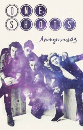 One Shots {Requests Open} by Anonymous43