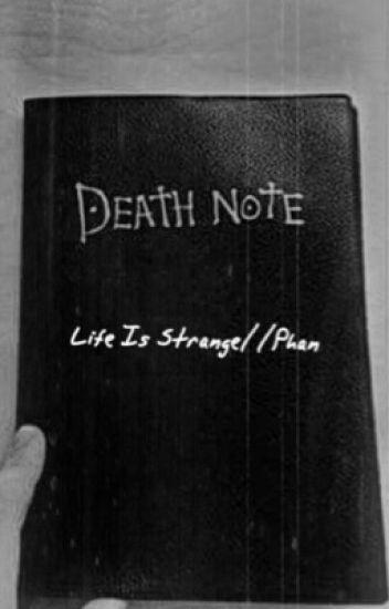 Life Is Strange//Phan AU [SLOW UPDATES]
