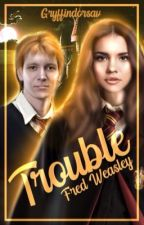 Trouble → Sirius Black's daughter ✓ by GryffindorSav
