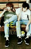 Él,Jeon Jungkook «YoonKook» cover