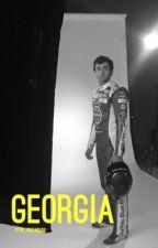 Georgia |Chase Elliott by Stop_Greenburg